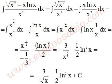 INTEGRAL REDUCIBLE 02,2